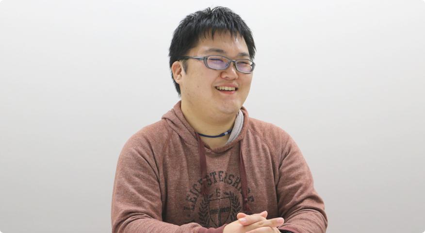3DCGアニメーター