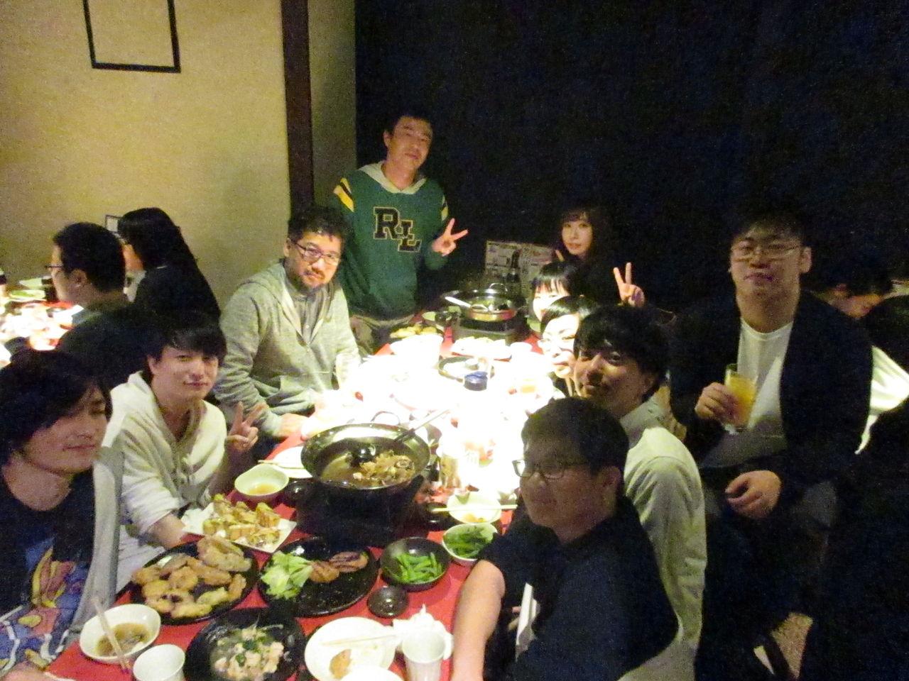 20190405_新入社員歓迎会 020